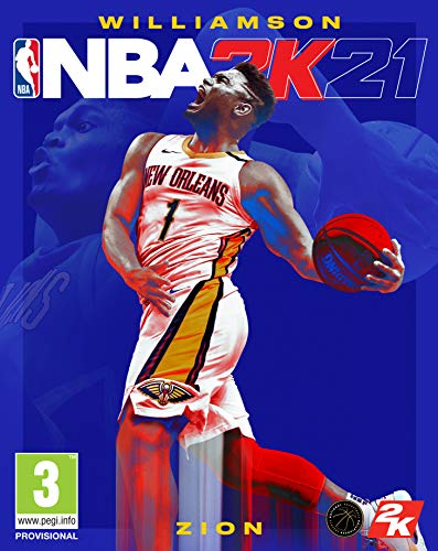 NBA 2k21- Playstation 5, Estándar Edition