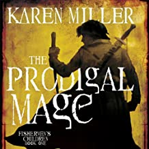 The Prodigal Mage: Fisherman's Children, Book 1