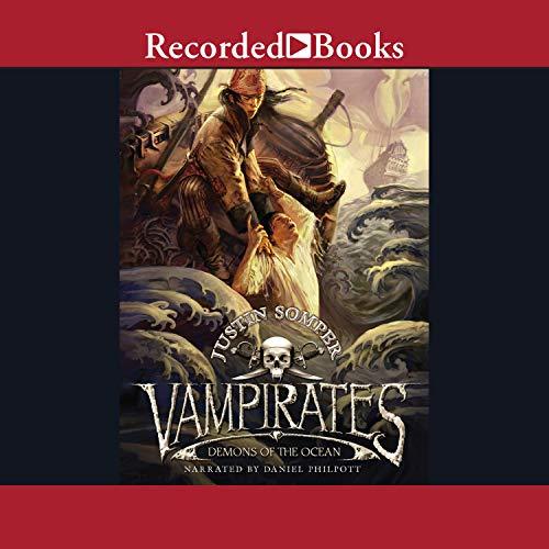 Vampirates cover art
