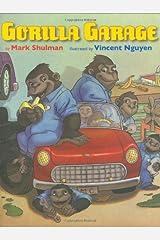 Gorilla Garage Kindle Edition