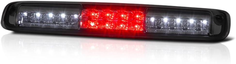 VIPMOTOZ Full LED Third Brake 激安価格と即納で通信販売 Assembly Light Cargo For 期間限定特別価格 1999-2006
