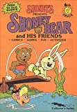 Shoney's Presents Shoney Bear and His Friends #6 VF/NM ; Western comic book