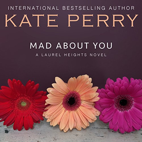Mad About You audiobook cover art