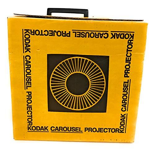 Kodak 750h Carousel Projector