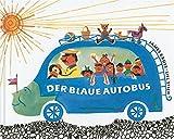 Der blaue Autobus