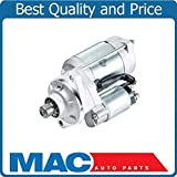 Mac Auto Parts 157484 100% New True Torque Starter Fits For Ford Powerstroke Truck Higher Torque 7.3 3 YEAR