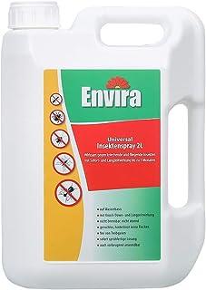 Envira Universal Insektenspray – Insektizid Mit Langzeitwirkung –..