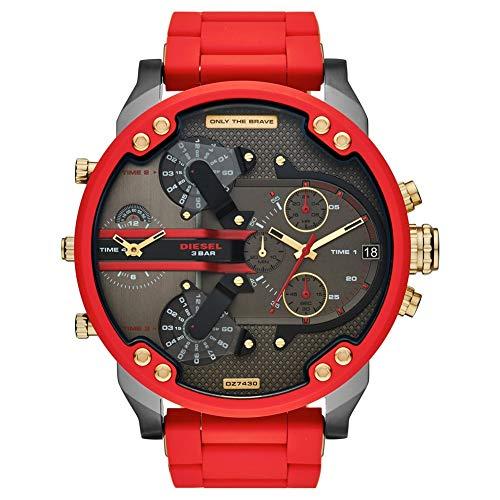 Diesel DZ7430 Herren Armbanduhr