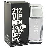 212 Vip By Carolina Herrera 6.7 oz Eau De Toilette Spray for Men
