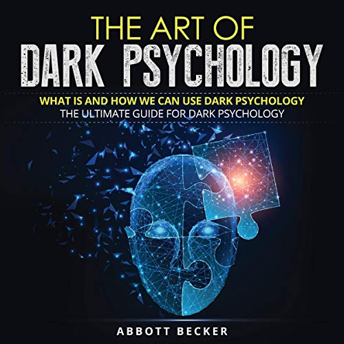 The Art of Dark Psychology cover art