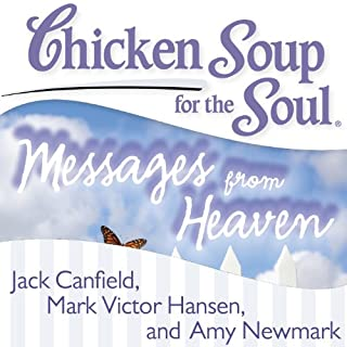 Chicken Soup for the Soul - Messages from Heaven cover art