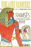 RAMSES MYSTERES DU PALAIS T03