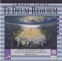 Te Deum / Requiem