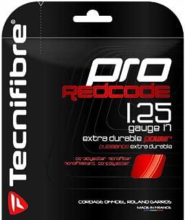 Tecnifibre Pro Redcode Tennis String Set-16