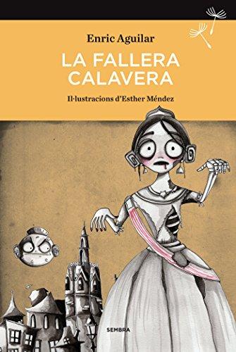La Fallera Calavera (pack llibre+joc) (Edició especial limitada)