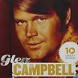 Songtexte von Glen Campbell - 10 Great Songs