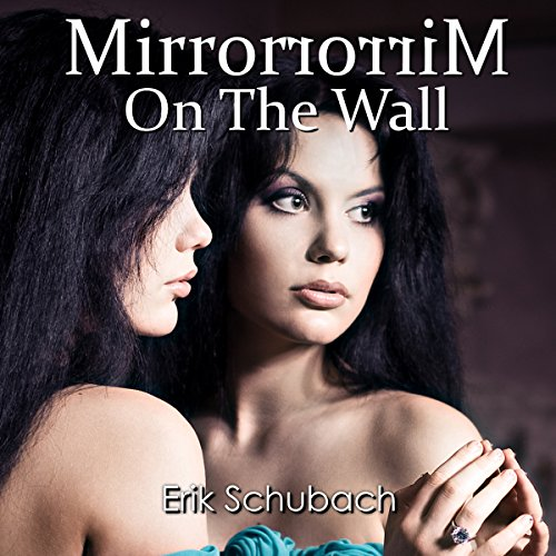 Mirror Mirror on the Wall audiobook cover art