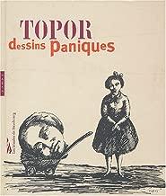 Topor Dessins Paniques (French Edition)