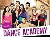 Dance Academy, Season 2