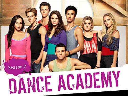 Dance Academy, Season 2
