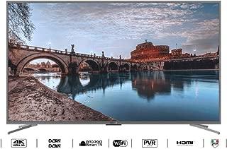 Evvoli LED Tv 75 Inch smart 4K 75EV600US