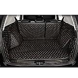 DYBANP Alfombrilla para Maletero de Coche, para Audi RS6 C7 2012-2017, Alfombrilla para Maletero de Coche, Accesorios paraAlfombrilla de Maletero