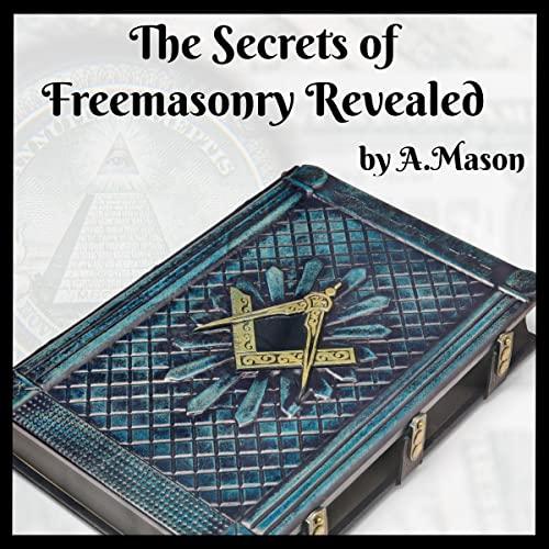 Bargain Audio Book - The Secrets of Freemasonry Revealed