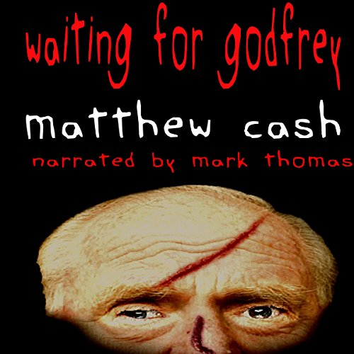 Waiting for Godfrey audiobook cover art