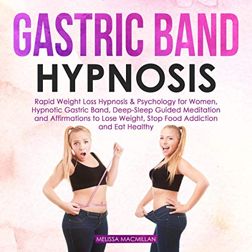 Gastric Band Hypnosis cover art