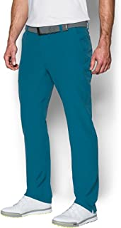 Under Armour Men's Match Play Coldgear Infrared Taper Pants