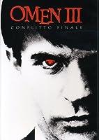 Omen 3 - Conflitto Finale [Italian Edition]