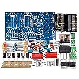 TDA7294 UDIO MPlifier Board 70WX2 Dos Canales Altavoz Power Mplifier Tablero DIY Kit Sistema DE Sonido DIY