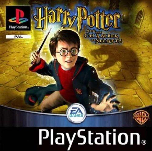 Harry Potter e la Camera dei Segreti - PS1 PlayStation 1