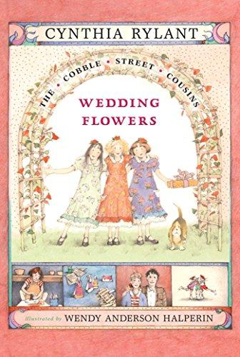 Wedding Flowers (Cobble Street Cousins)の詳細を見る