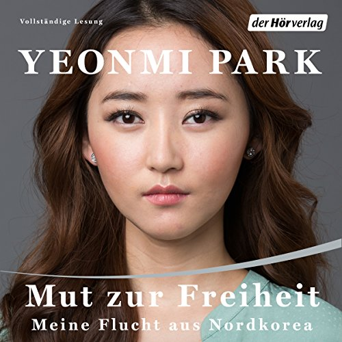 Mut zur Freiheit audiobook cover art