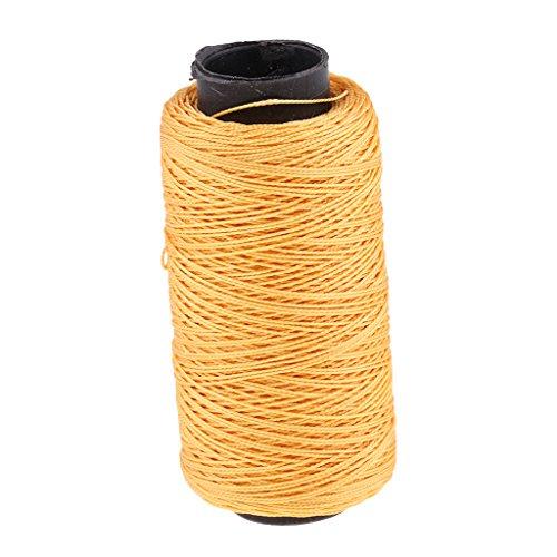 Sharplace Erhu String für chinesische Erhu zhonghu Ersatzteile, Länge: 330m