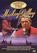 Mickey Gilley - Live [Import anglais]