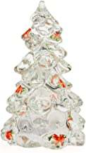 product image for Mini Glass Christmas Tree - Clear