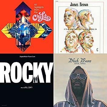 Les meilleurs samples du Hip-Hop