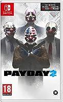 Payday 2 (Nintendo Switch) (輸入版)