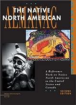 The Native North American Almanac, 2nd Edition