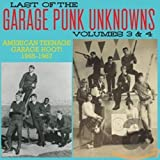 Last of the Garage Punk Unknowns 3 & 4