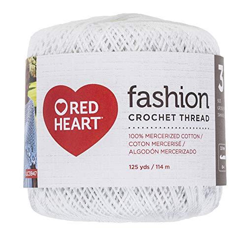 Coats Crochet Red Heart Fashion Cro…