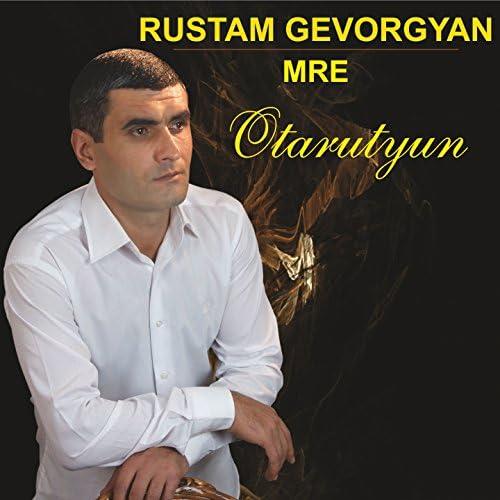 Rustam Gevorgyan