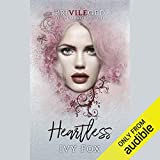 Heartless: The Privileged of Pembroke High, Book 1