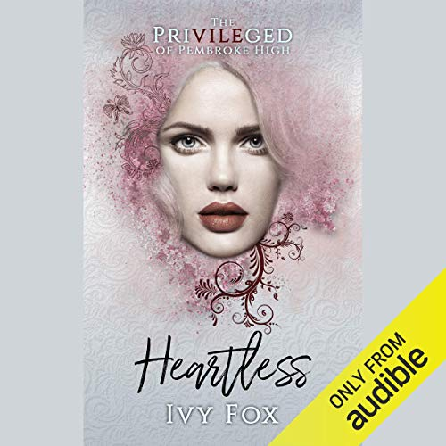 Page de couverture de Heartless