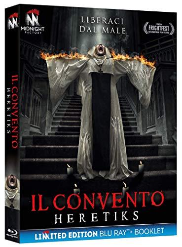 Il Convento – Heretiks (Blu-ray) (Limited Edition) ( Blu Ray)