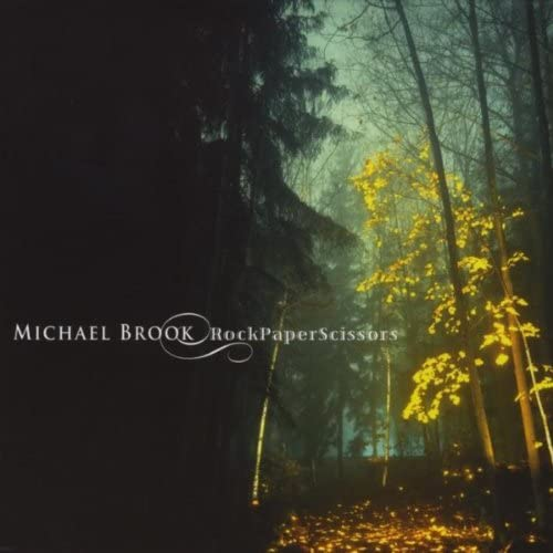 Michael Brook