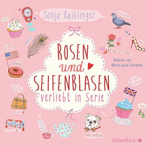 Verliebt in Serie, Folge 1: Rosen und Seifenblasen