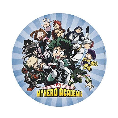 ABYstyle - My Hero Academia - Alfombrilla De Raton -...